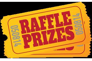 Store Item: Raffle Prize Donation - 4th Annual Coach Wilcox Classic