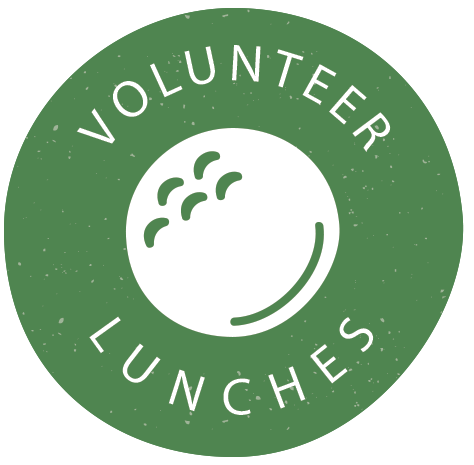 2020 NorCal Golf4Charity - Default Image of Volunteer Lunches