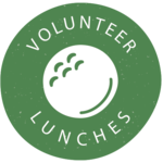 Image of Volunteer Lunches