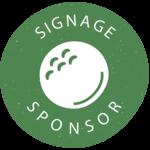 Image of Signage Sponsor