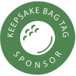 Image of Keepsake Bag Tag Sponsor