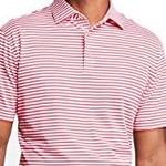 Image of Peter Millar Golf Shirt (1 free w/ pd registration)