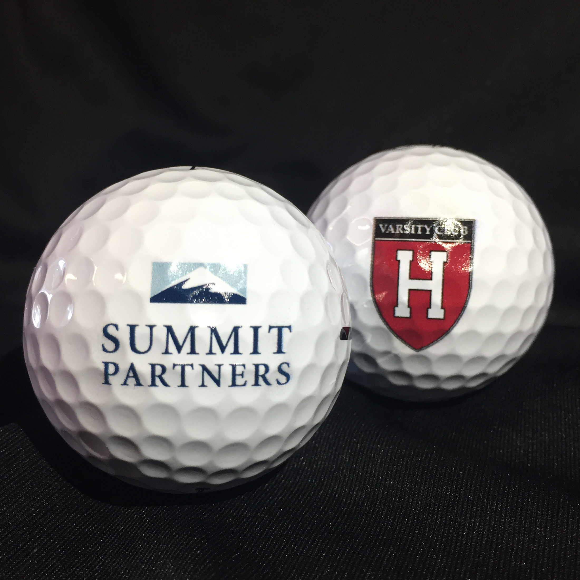 3rd Annual HVC California Golf Tournament - Default Image of Ball Sponsors