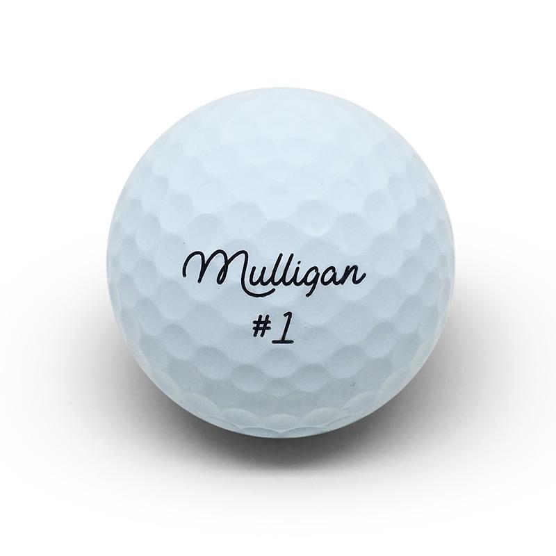 Horns Up Golf Classic - Default Image of Mulligans (advance purchase)