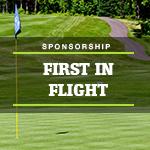 "Image of  ""First in Flight"" Sponsor"