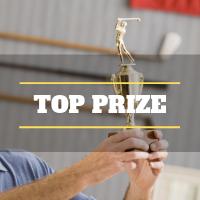 CLT Charity Golf Tournament - Default Image of Top Prize Sponsorship