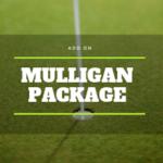 Image of Mulligan Package
