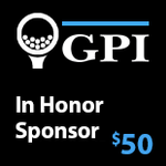 Image of In Honor Sponsor