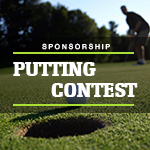 Image of Putting Contest Sponsor