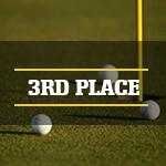 CLT Charity Golf Tournament - Default Image of Third Place Prize Sponsor