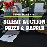 CLT Charity Golf Tournament - Default Image of Silent Auction, Prize and Raffle Donations