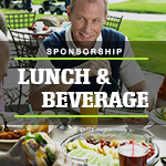 Image of Lunch and Beverage Sponsorship