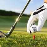 Image of Commanditaire de balles de golf et de tés / Golf Ball and Tees Sponsor