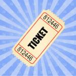 Image of SUPER Ticket!