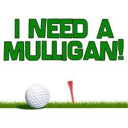 2020 Steve Resch Memorial Golf Tournament - Default Image of Mulligan