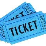 Image of 6 Raffle Tickets