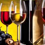 Image of Wine Tasting Stand Sponsor