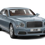 Image of Chauffeur Driven Bentley for the Day