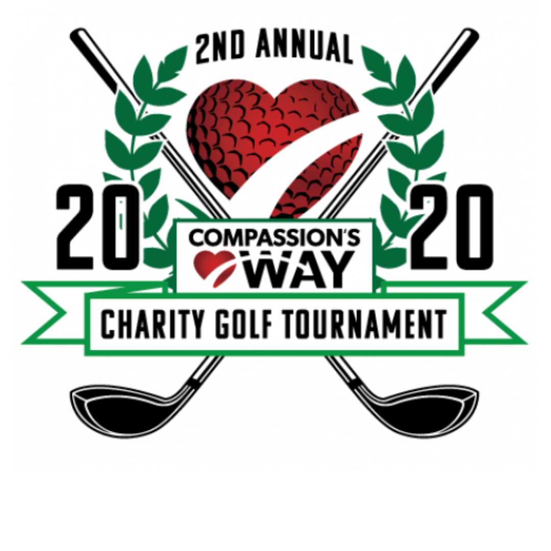 Compassion's Way 2nd Annual Charity Golf Tournament - Default Image of  Eagle Sponsor