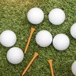 Image of Golf Ball Sponsor