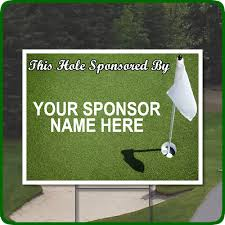 19th Annual Greater Bel Air Community Foundation, Inc. - Default Image of Hole Sponsor