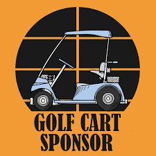 3rd Annual RSVP Golf Classic - Default Image of Golf Cart Sponsor - $1,000 (+$65.00 if paid by credit card)