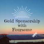 Image of Gold Sponsorship with FOURSOME