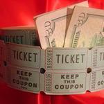 Image of 5 Raffle Ticket Bundle