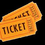 Image of Raffle Ticket - 10