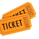 Image of Raffle Ticket - 25