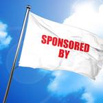Image of Hole/Flag Sponsor
