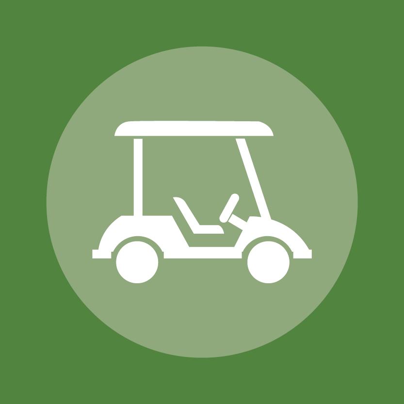 2020 CMLA Golf Classic - Default Image of Golf Cart Sponsor