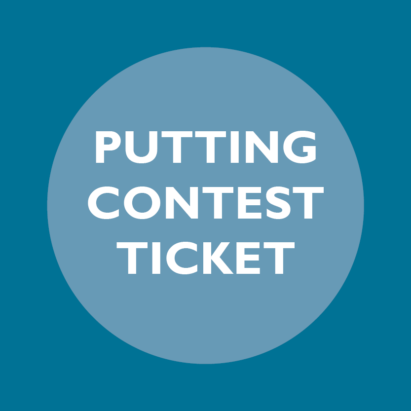 2020 CMLA Golf Classic - Default Image of Putting Contest Ticket