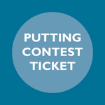 Image of Putting Contest Ticket