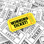 Image of Raffle Tickets (10 ticket for $30.00)