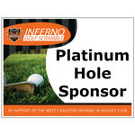 Image of Platinum Hole Sponsor (Contest Hole)