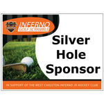 Image of Silver Hole Sponsor (Shared Hole)