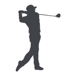 Image of Additional Golfer