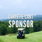 Image of Christie Cart Sponsor