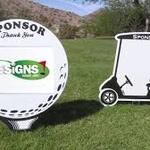 Image of TEE BOX SPONSORS
