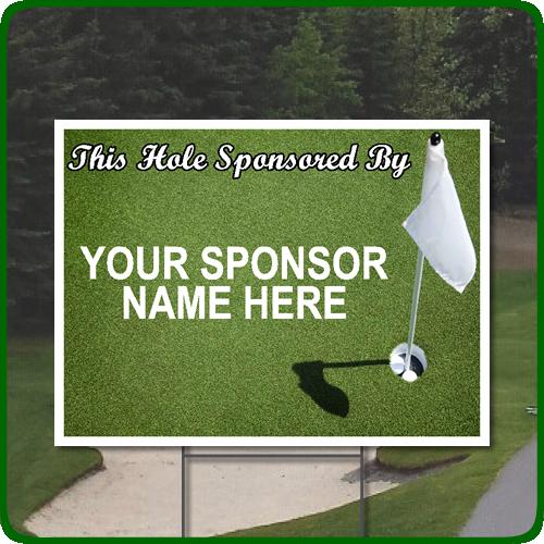 "4th Annual Carlos B. Elmore Golf Tournament - Default Image of Hole Sponsor ""Six Squad"""
