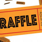 Image of Prize Raffle Ticket