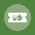 Image of Drink Ticket Sponsor