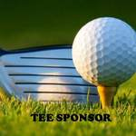 Image of Golf Tee Sponsor