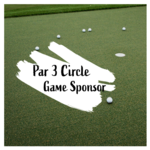 Image of Par 3 Circle Game Sponsor