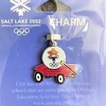 Image of Utah Schools Red Wagon
