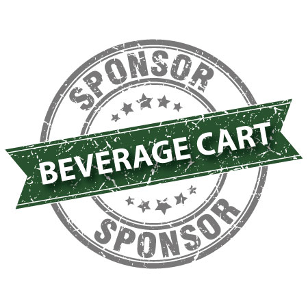Tuskegee Airmen 2nd Annual Charity Golf Tournament - Default Image of Beverage Cart Sponsorship