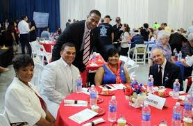Tuskegee Airmen 2nd Annual Charity Golf Tournament - Default Image of Luncheon Table Sponsorship