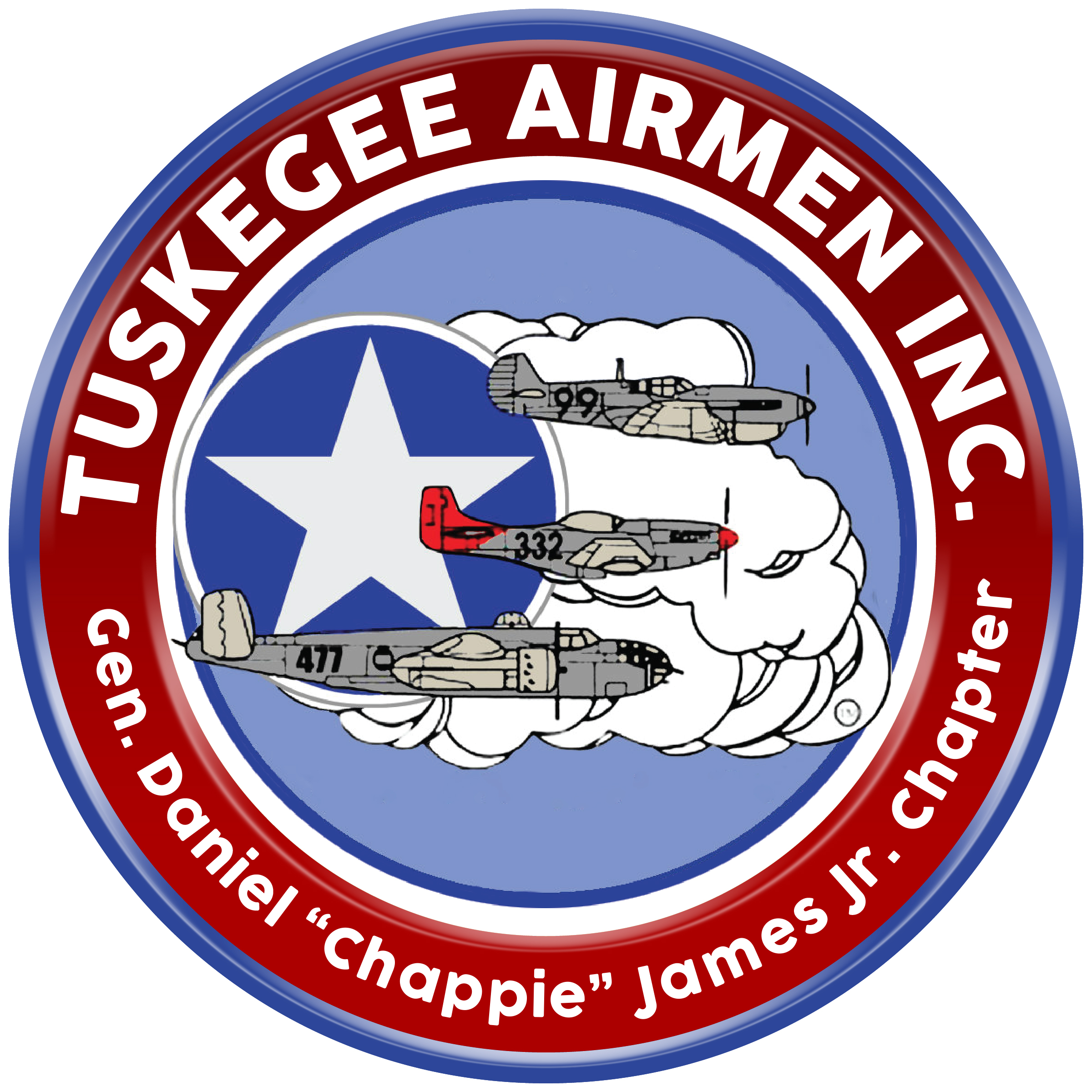 Tuskegee Airmen 2nd Annual Charity Golf Tournament - Default Image of Luncheon Ticket (non-player)