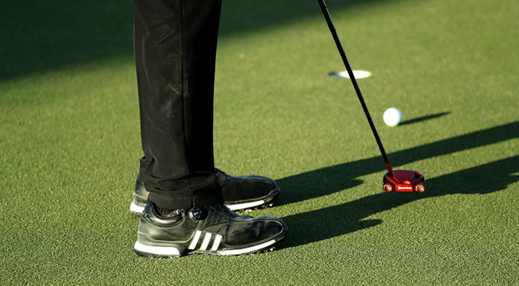 Tuskegee Airmen 2nd Annual Charity Golf Tournament - Default Image of Putting Contest ticket